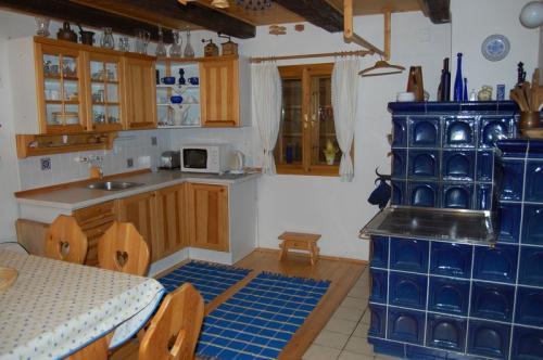 kuchyne na chayte